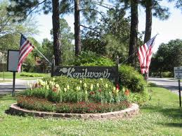 KENILWORTH 4TH OF JULY